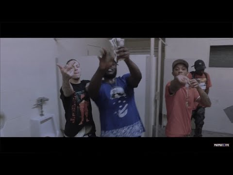 "PROPHET FYB x LOGAN - ""PRESSURE"" (Chicago Rappers) [Prod By SUBZERO] | Shot By AIRBORNFILMZ"