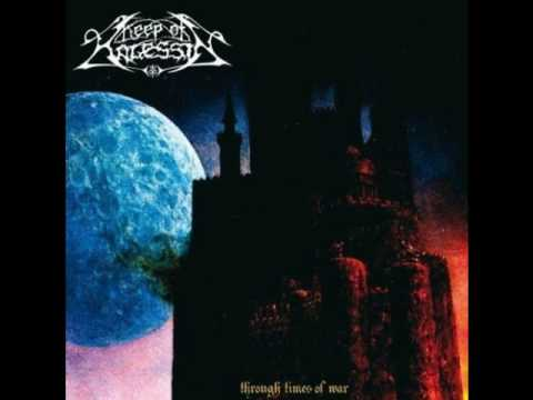 Keep Of Kalessin - Through Times Of War