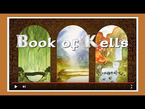 History of the Book of Kells - S5i Digital