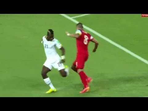 2014 World Cup Ghana 1-2 United States All Goals and Highlights