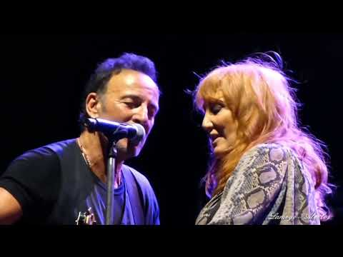 BRUCE SPRINGSTEEN ( BEST VERSION LIVE HQ ) TOUGHER THAN THE REST