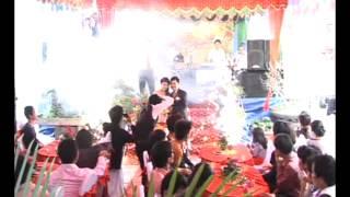 Nhạc sống Hải Hậu Nam Định - Đám cưới Thoa Nghĩa(1_3)