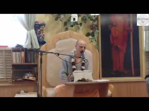 Бхагавад Гита 9.3 - Шачи Сута прабху