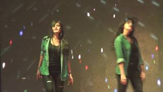 Dance performance 9 | Anukriti 2k18 | Cultural-Fest | UTD | RTU | KOTA