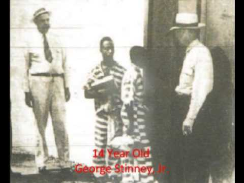 The Redemption of George Stinney, Jr.: Rev. Charles Stinney Speaks! Part 2/3
