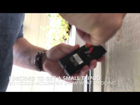 Ring Pro Video Doorbell Issues