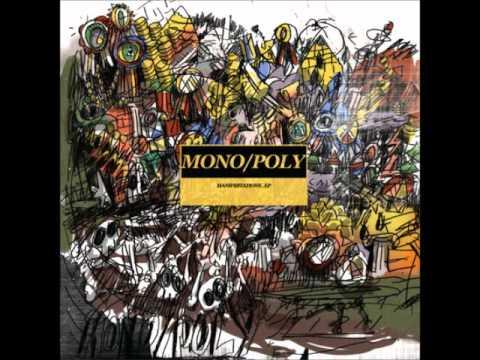 Mono/Poly - Vibrations (Alternate)