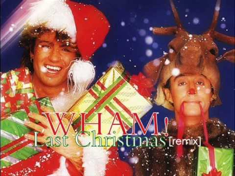 last christmas by wham song