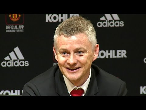 Manchester United 3-2 Southampton - Ole Gunnar Solskjaer Post Match Press Conference -Premier League