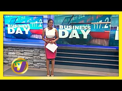 TVJ Business Day - August 26 2020