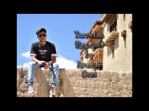 Tareefan (Reprise) | Lisa Mishra | Veere Di Wedding | QARAN | Rounak Goel