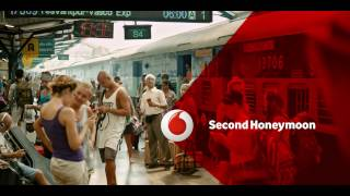 #MakeMostOfNow with the Data Strong Network™ - Vodafone SuperNet™ 4G