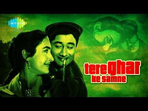 Sun Le Dil Ki Sada - Mohammad Rafi - Tere Ghar Ke Saamne [1963]