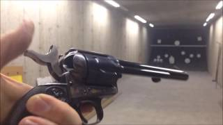 Video Brand New Colt Single Action Army SAA .45 Unboxing and First Shoot jeff shoots stuff jeffshootsstuff download MP3, 3GP, MP4, WEBM, AVI, FLV Agustus 2018