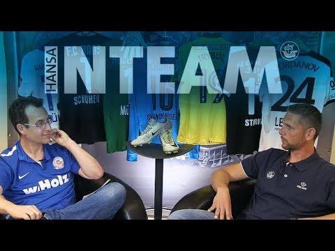 INTEAM - Der Hansa-Talk mit Stefan Karow