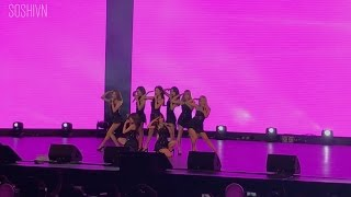 170401 SNSD @ GOING TOGETHER CONCERT IN VIETNAM