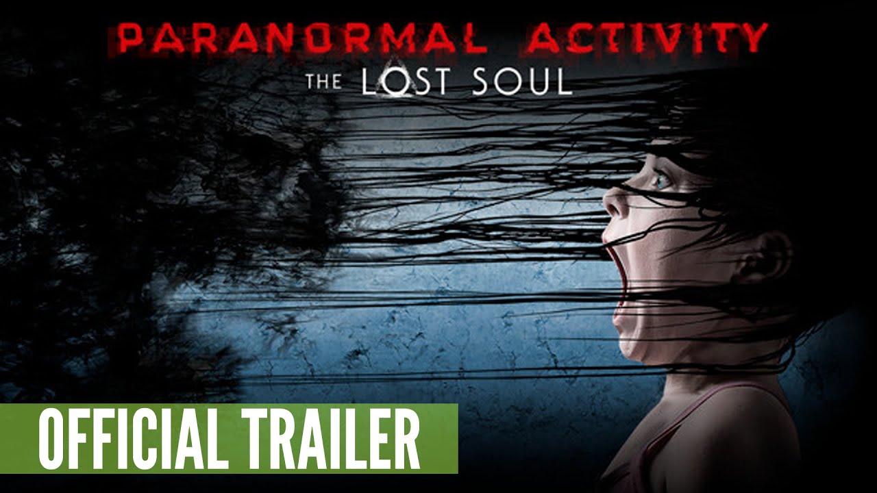 Paranormal Activity: The Lost Soul se joaca acum si pe Oculus Quest