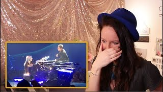 Vocal Coach REACTS to LADY GAGA-BRADLEY COOPER- SHALLOW (live in Las Vegas)