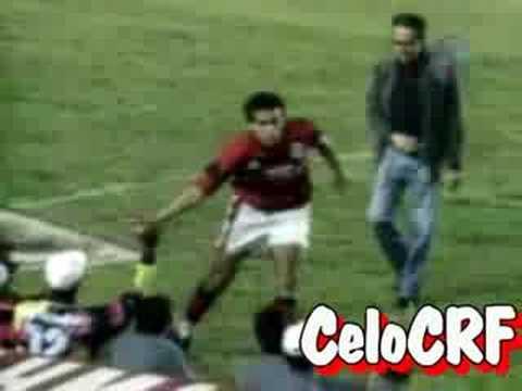 Flamengo 5x2 Corinthians [Camp. Brasileiro 1994] - YouTube