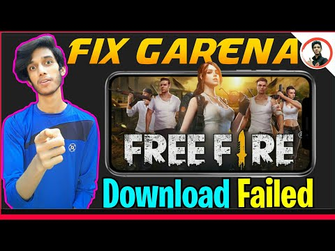 FIX GARENA || Free Fire Download Failed Because You may not have purchased this app