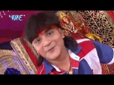 झुलेली झुलनवा शीतल मैया - Jai Ho Maiya Sherawali | Arvind Akela