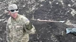 Зачищеные бойцы Красной армии найденные поисковиками Плацдарма