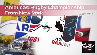 Americas Rugby Championship Preview/Predictions from New York City