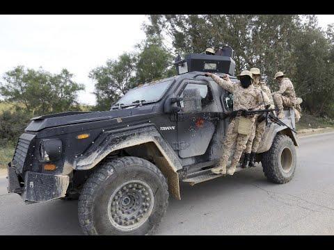 اتفاق على وقف إطلاق النار في جنوب طرابلس  - نشر قبل 2 ساعة