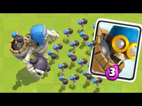 Funny Moments, Fails, and Epic Wins - Clash Royale Montage #6