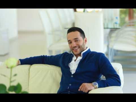 Hussein El Deek - Al Waed Waed- حسين الديك - الوعد وعد Remix D.J OBOUSH