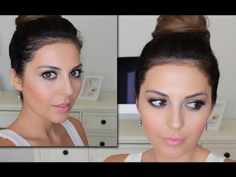 Diy Celebrity Inspired Bridal Makeup Tutorial By Sona