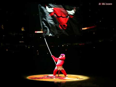 Chicago Bulls Theme/Intro Song