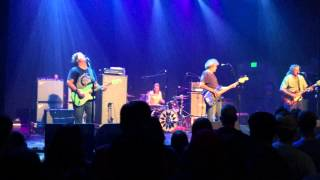 Meat Puppets & Soul Asylum Live July 30th 2015 Revolution Hall Portland, OR