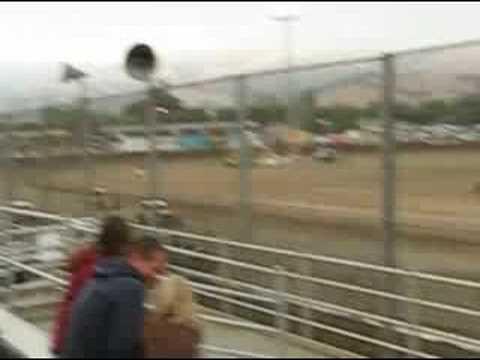 Watsonville Speedway, July 2007