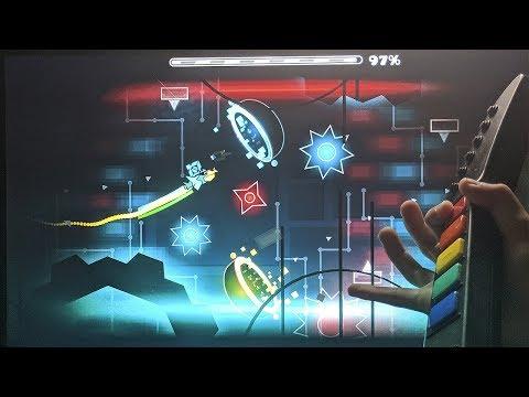 AL FIN HA REGRESADO!! ES REAL!! | Geometry Dash
