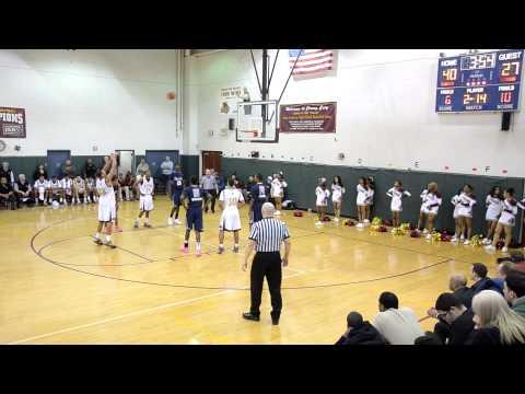 4 | St Anthony High School ( New Jersey ) Vs Abraham Lincoln High School ( Brooklyn )