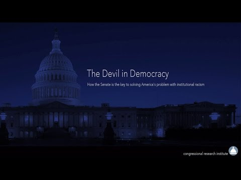 The Devil in Democracy - The Cause & Cure For Institutionalized Racism
