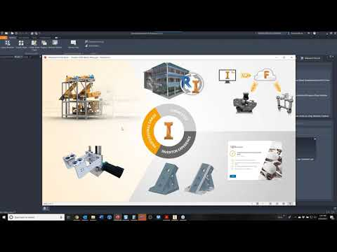 What's New in Autodesk Inventor 2022