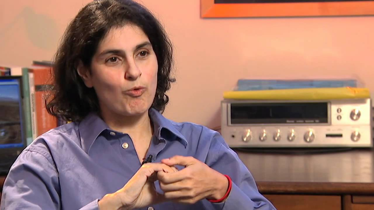 Nergis Mavalvala: The Karachiite who went on to detect Einstein's ...