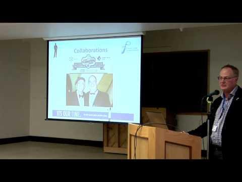 The 20-Year History & Future of PCCN Calgary