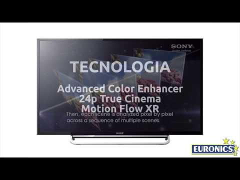 SonySmart TV LEDKDL-40W605
