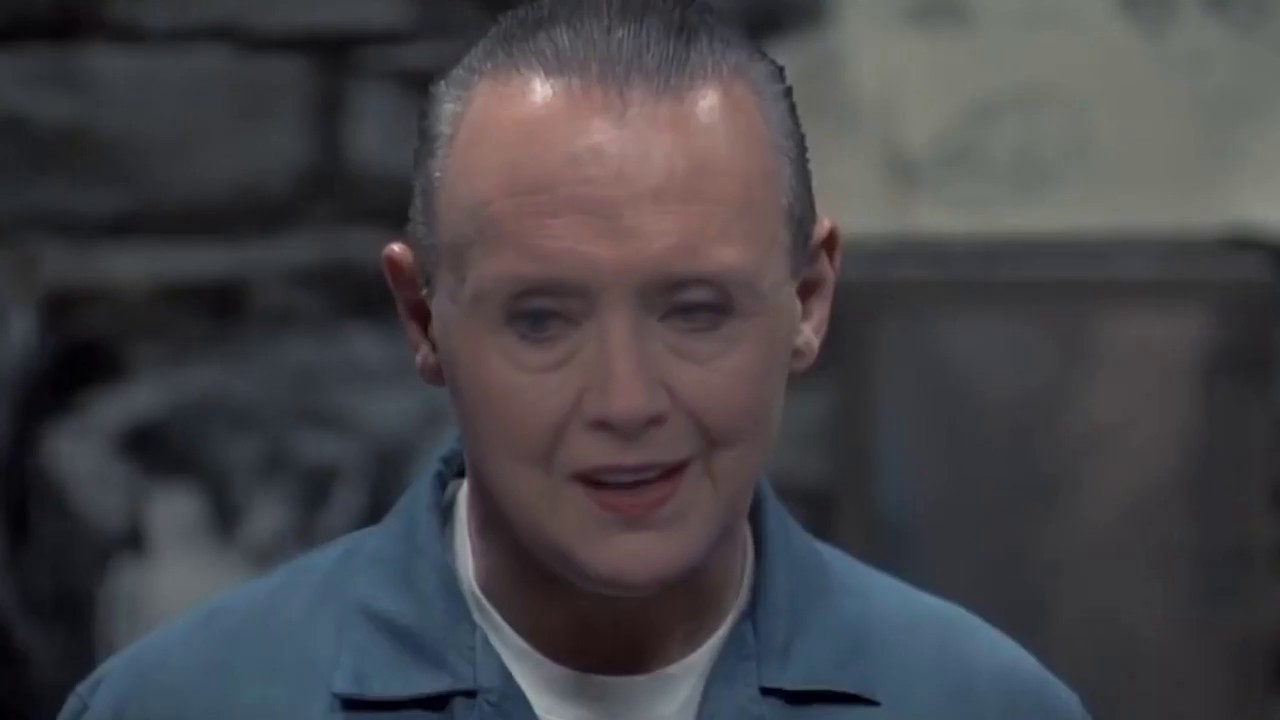 Is Hillary Clinton The Hannibal Lecter