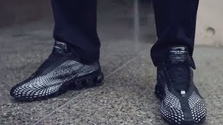Porsche Design Sport by adidas -  luxury, function and innovation in Fall / Winter 2017