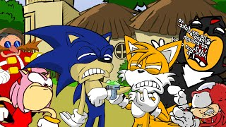 Sonic Shorts Volume 8 Widescreen Edition thumbnail