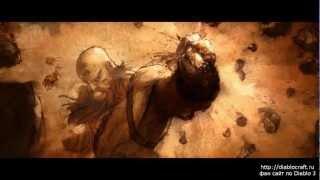 Diablo 3 Monk / Diablo 3 Монах русский трейлер