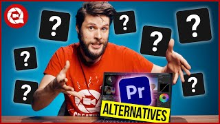 7 Adobe Premiere Pŗo ALTERNATIVES That are Absolutely FREE!