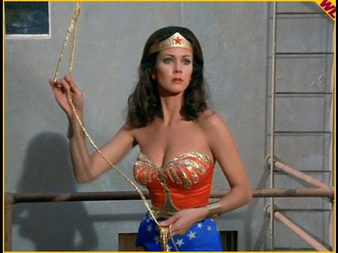 La Mujer Maravilla:Juguetes Mortales - Temporada 2 (en Latino) Parte 1 de 10