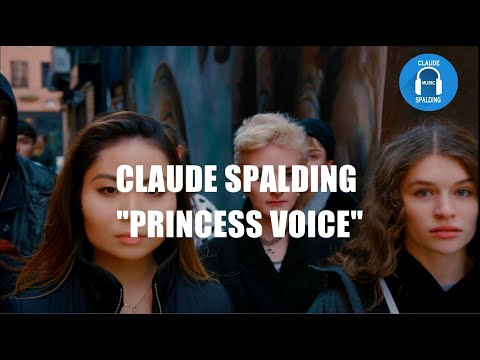 "Clip ""Princess Voice"" Claude SPALDING. Top Playlists"