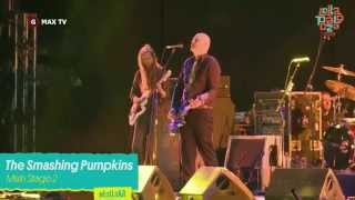 The Smashing Pumpkins Lollapalooza Argentina 2015 full concert