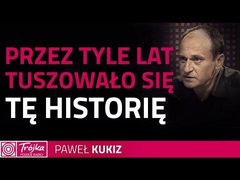 Paweł Kukiz: tłumione demony wypłynęły na powierzchnię